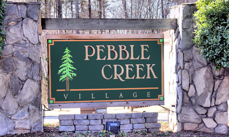 Pebble Creek Townhomes 603 29th Ave. NE
